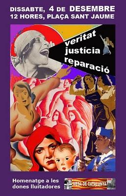 Dones lluitadores, dones resistents